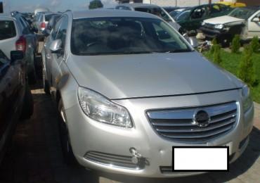 Opel Insignia, 2012r. 2.0, diesel, hatchback