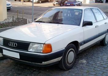 Pompa hamulcowa Audi 100 C3