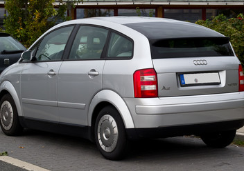 Pompa ABS Audi A2