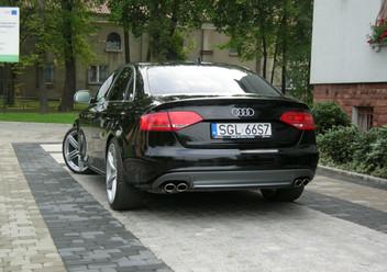 Karoseria Kompletna Audi A4 B8 Części Używane Zadzwoń 703 500 202