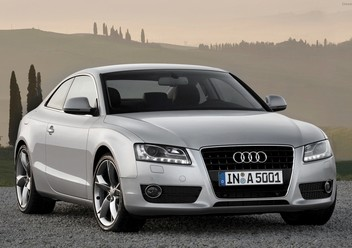 Pokrowce ochronne Audi A5