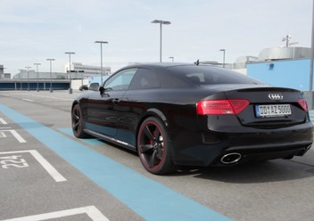 Serwo hamulca Audi RS5
