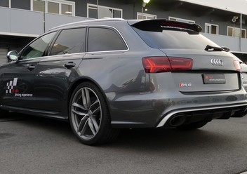 Pompa ABS Audi RS7