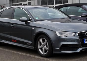 Serwo hamulca Audi S3