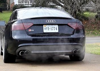 Pokrowce samochodowe Audi S5