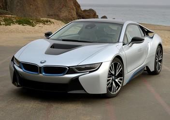 Podręczniki / Literatura / Przeglądy BMW i8