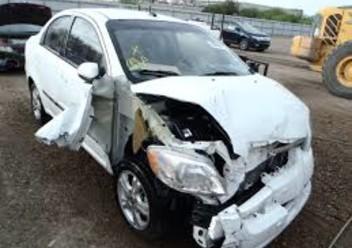 Regulator siły hamowania Chevrolet Aveo II
