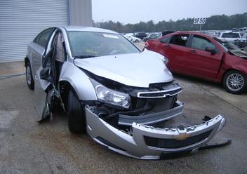 Antena Chevrolet Cruze I