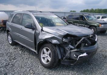 Serwo hamulca Chevrolet Equinox II