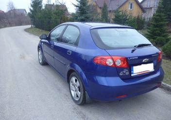 Antena Chevrolet Lacetti