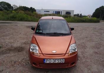 Pompa ABS Chevrolet Matiz I
