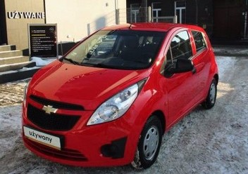 Pompa ABS Chevrolet Spark II