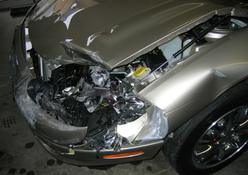 Pompa hamulcowa Chrysler  300M