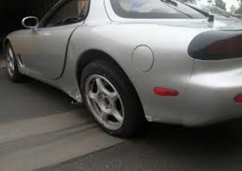 Regulator siły hamowania Chrysler  Sebring