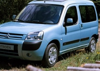 Pompa ABS Citroen  Berlingo I FL