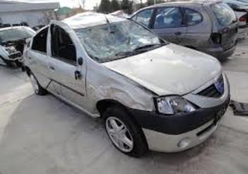 Szczęki hamulcowe przednie Dacia Duster