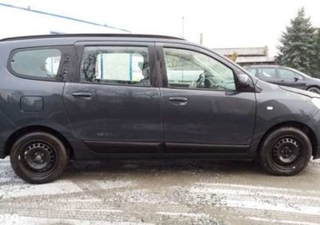 Antena Dacia Lodgy