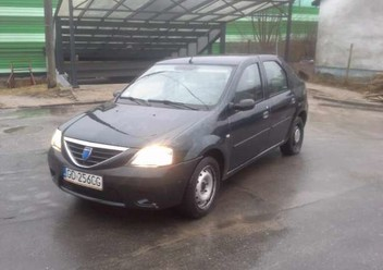 Regulator siły hamowania Dacia Logan II