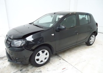 Serwo hamulca Dacia Sandero II