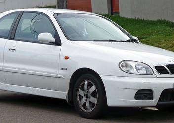 Pokrowce samochodowe Daewoo Lanos