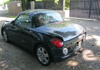 Pompa ABS Daihatsu Copen