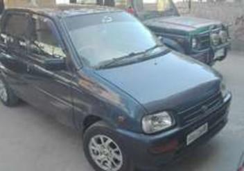 Pokrowce ochronne Daihatsu Cuore