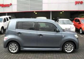 Dywaniki samochodowe Daihatsu Materia