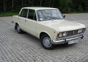 Antena Fiat 125p