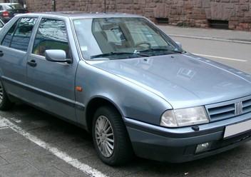 Pokrowce ochronne Fiat Croma