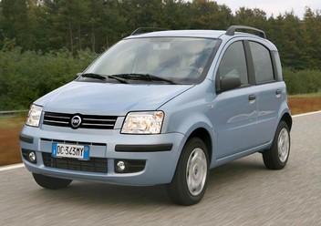 Antena Fiat Panda III