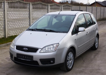 Pompa ABS Ford C-MAX I