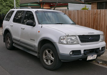 Pompa ABS Ford Explorer I