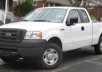 Regulator siły hamowania Ford F150