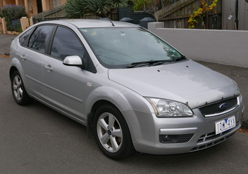 Pompa ABS Ford Focus III