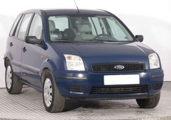 Pokrowce ochronne Ford Fusion FL