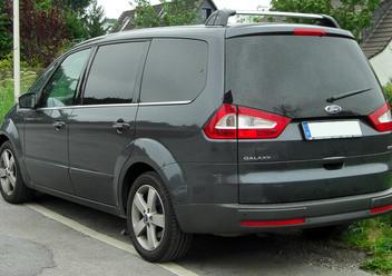 Serwo hamulca Ford Galaxy I FL
