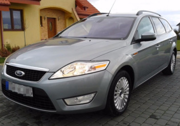 Pompa ABS Ford Mondeo Mk1