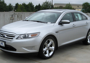 Pompa ABS Ford Taurus