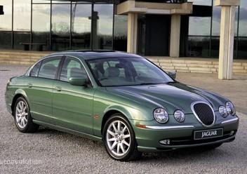 Pompa ABS Jaguar S-Type
