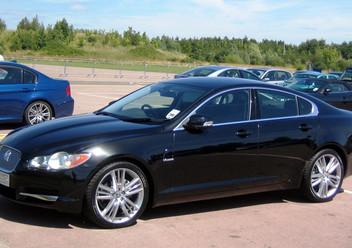 Serwo hamulca Jaguar XF