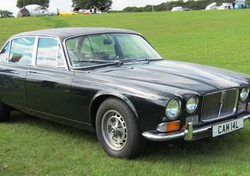 Regulator siły hamowania Jaguar XJ I
