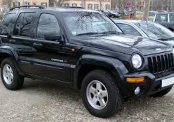 Pompa ABS Jeep Cherokee KJ