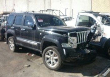 Pokrowce ochronne Jeep Cherokee KK