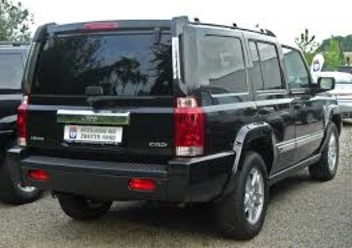 Pompa ABS Jeep Commander