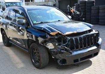 Pokrowce ochronne Jeep Compass I