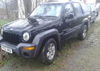 Regulator siły hamowania Jeep Liberty KJ