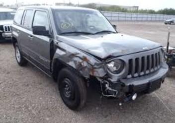Pompa ABS Jeep Patriot