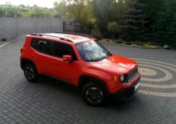 Pompa hamulcowa Jeep Renegade