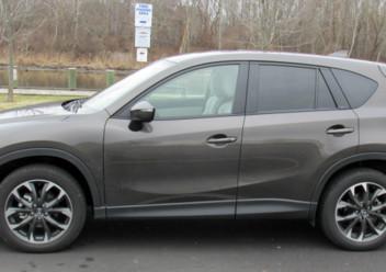Pompa ABS Mazda CX-5