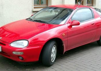 Pompa ABS Mazda MX-3